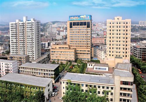 阳泉第一人民医院体检中心
