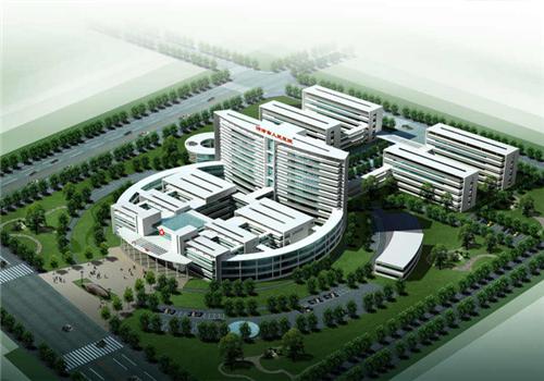 运城市河津市人民医院体检中心