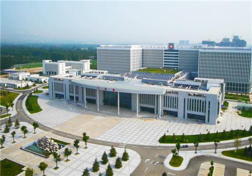 吕梁市汾阳市人民医院体检中心