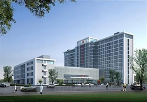 铜川人民医院体检中心