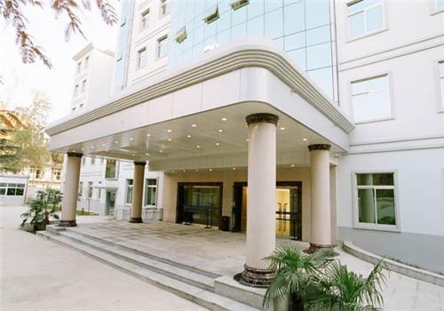 陕西省人民医院体检中心