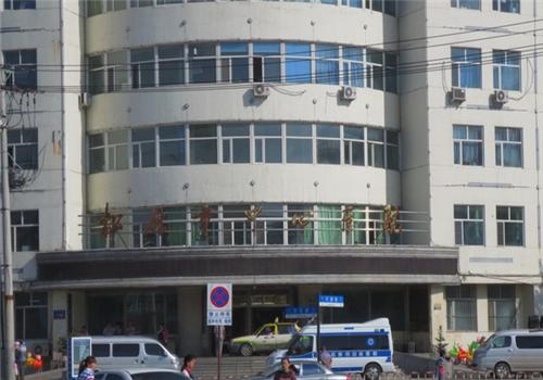 松原中心医院体检中心