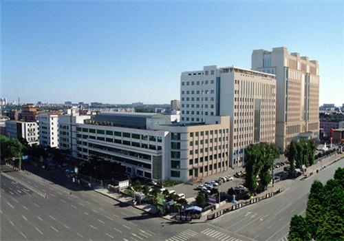 吉林人民医院体检中心