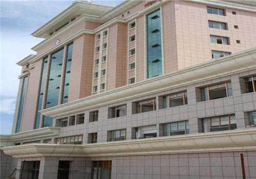 石嘴山中心医院体检中心