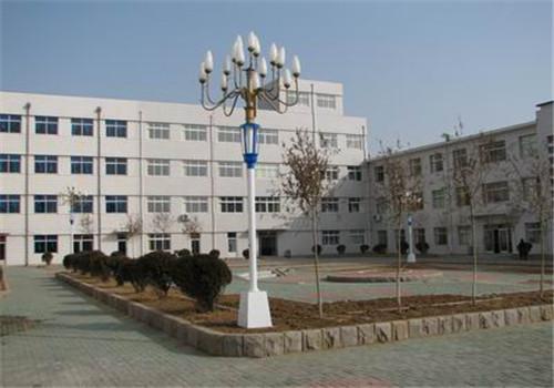 普兰店第二人民医院体检中心