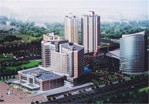 东莞中山大学附属东华医院体检中心