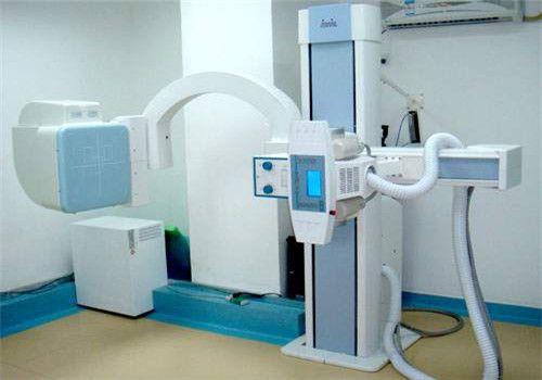 黄石第二医院体检中心设备