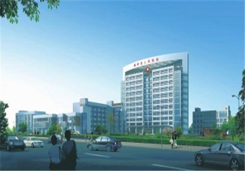 桐梓县人民医院体检中心