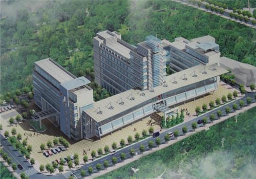 清镇市第一人民医院体检中心