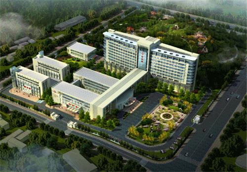 瓮安县中医院体检中心