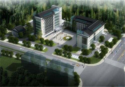 龙里县人民医院体检中心