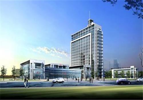 吴起县人民医院体检中心