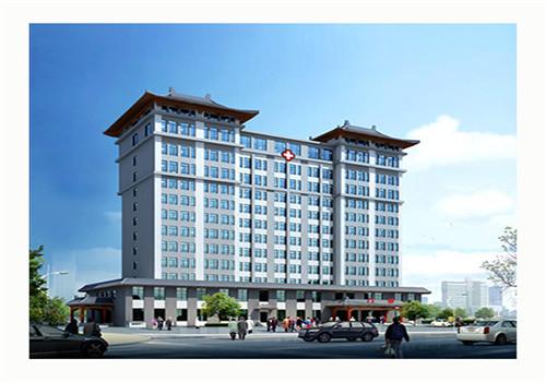 阳泉市中医院体检中心