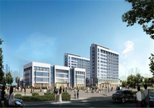 运城市平陆县人民医院体检中心
