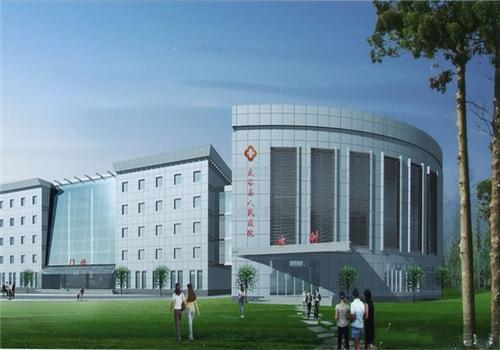 山西省太谷县人民医院体检中心