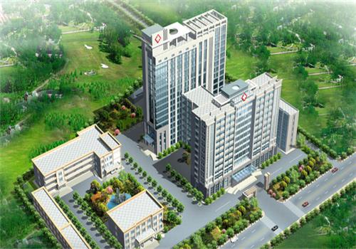 陇南第二人民医院体检中心