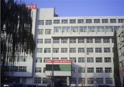 吕梁市交城县人民医院体检中心