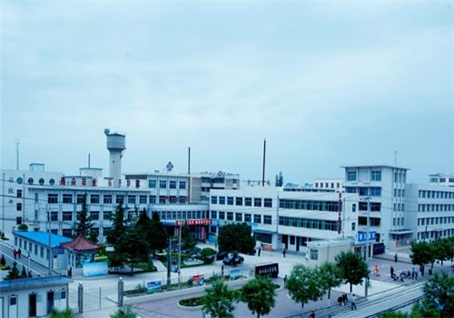 合水县人民医院体检中心