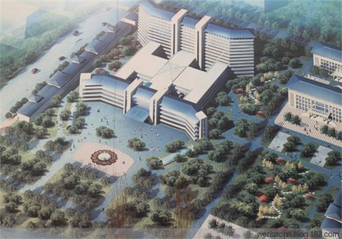 侯马市人民医院体检中心
