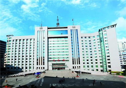 竹山县人民医院体检中心