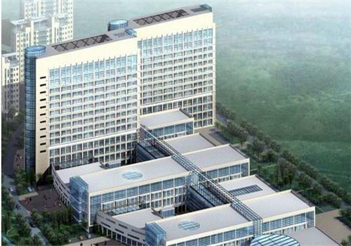 咸宁中心医院体检中心