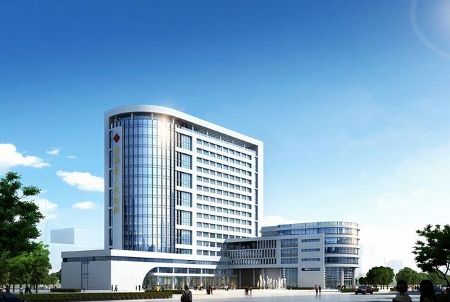 黄梅县人民医院体检中心