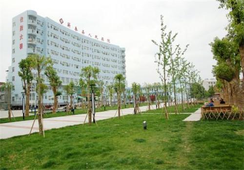 蕲春县人民医院体检中心