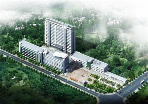 红安县人民医院体检中心