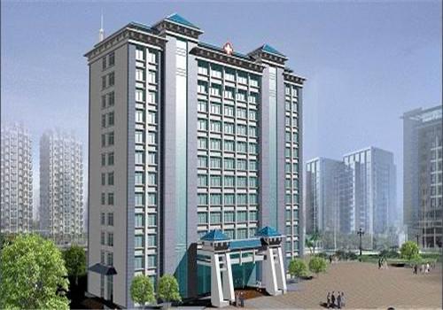 咸丰县中医院体检中心