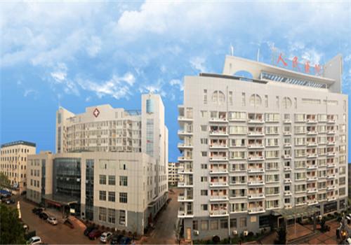 万载县人民医院体检中心