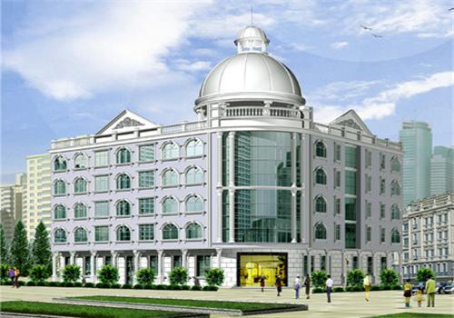 永丰县中医院体检中心
