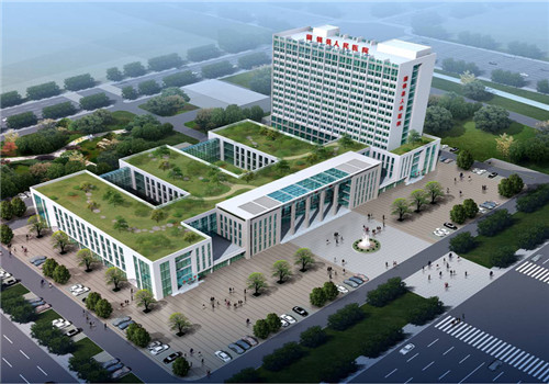 固镇县人民医院体检中心