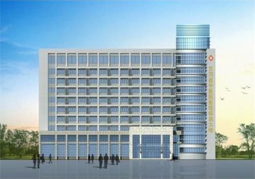五河县中医院体检中心