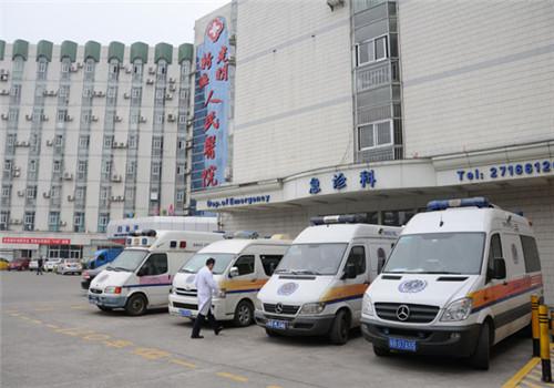 深圳公明人民医院体检中心