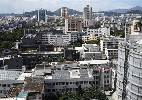 深圳宝安区人民医院体检中心
