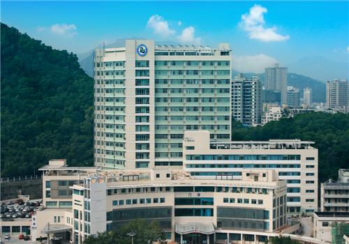 珠海人民医院体检中心