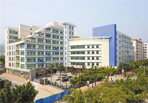 乳源县人民医院体检中心