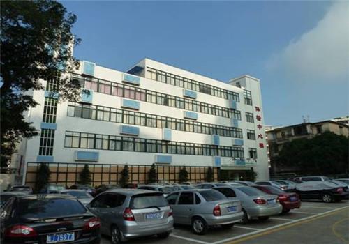 江门中心医院体检中心