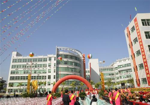 台山市中医院体检中心