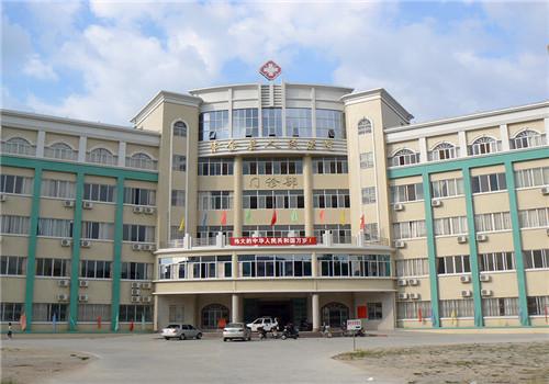 紫金县人民医院体检中心