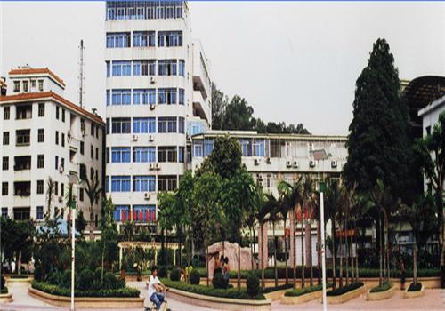 东莞凤岗医院体检中心