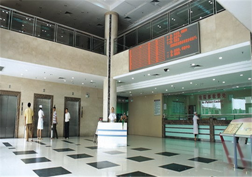 东莞企石医院体检中心