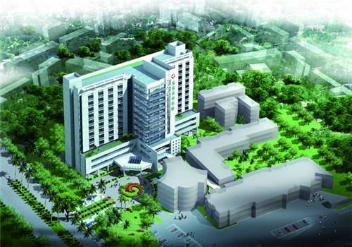东莞茶山医院体检中心