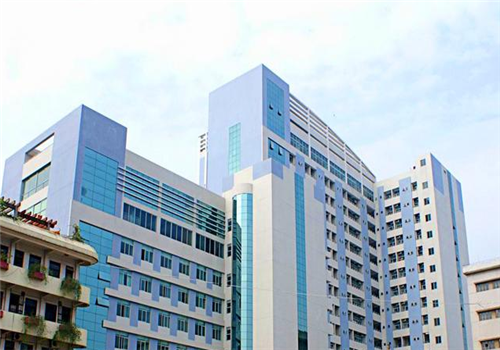 新兴县人民医院体检中心