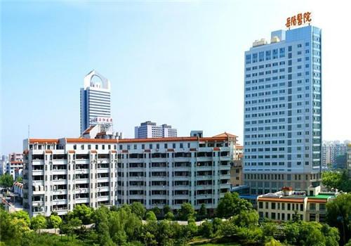 上海岳阳医院体检中心