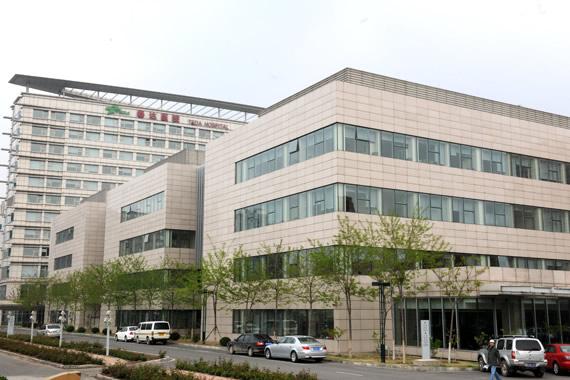 天津环湖医院体检中心