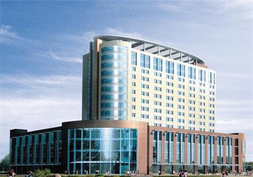 天津醫科大學第二附屬醫院體檢中心