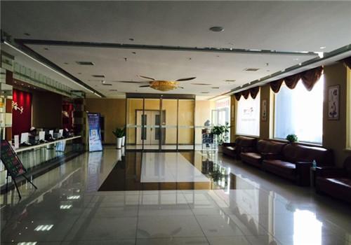 天津市美年健康体检中心(八里台分院)