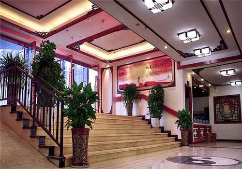 重庆大渡口区中医院体检中心