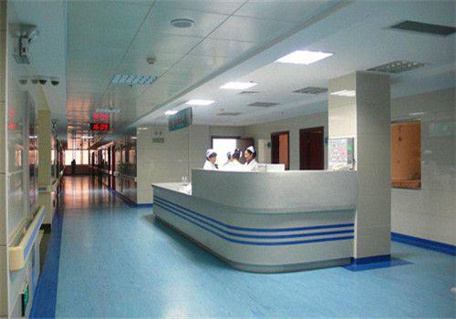 宣恩县人民医院体检中心内景